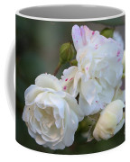 Silky Rose 2 Coffee Mug
