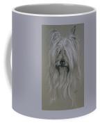 Silky Terrier Coffee Mug