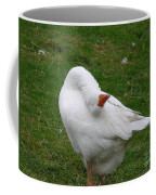 Silly Goose Coffee Mug
