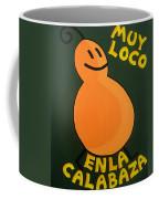 Silly Squash Coffee Mug