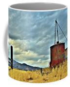Silo  Coffee Mug
