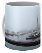 Silver Bay Marina Coffee Mug