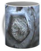 Silver Bolt Coffee Mug