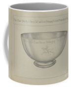 Silver Bowl Coffee Mug
