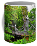 Silver Bridge 004 Coffee Mug