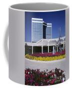 Silver Bullet Building Coffee Mug