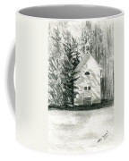 Silver City Church Coffee Mug
