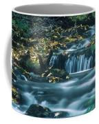Silver Creek Coffee Mug