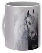 Silver-gypsy Cob Coffee Mug