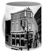 Silver Nugget - Ouray Coffee Mug