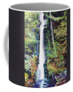 Silver Thread Falls Coffee Mug