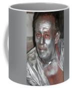 Silverman Coffee Mug
