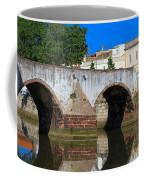Silves Portugal Coffee Mug