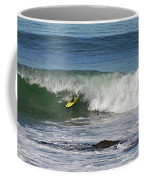 Simmons . La Jolla Coffee Mug