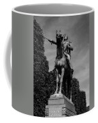 Simon Bolivar Coffee Mug