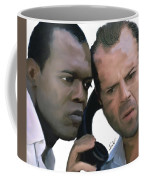 Simon Sez - Die Hard Coffee Mug