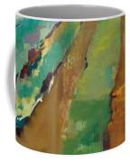 Simple Fields Coffee Mug