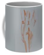 Simple Nude Coffee Mug