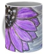 Simple Purple  Coffee Mug