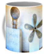 Simple Sculptures Coffee Mug