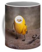 Simple Things 11 Coffee Mug by Nailia Schwarz