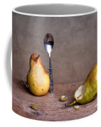 Simple Things 14 Coffee Mug by Nailia Schwarz