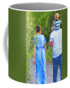 Simple Treasures Coffee Mug