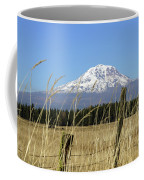 Mount Adams Coffee Mug