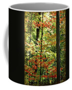 Simply Autumn Coffee Mug