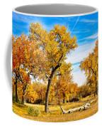 Simply Autumn Coffee Mug
