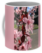Simply Blooming  Coffee Mug