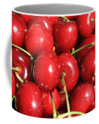 Simply Cherries  Coffee Mug