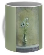 Simply Daisies Coffee Mug by Priska Wettstein