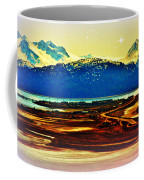 Simply Divine Coffee Mug