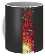 Simply Glorious 1 By Madart Coffee Mug