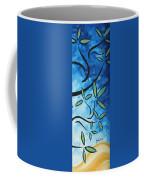 Simply Glorious 4 By Madart Coffee Mug