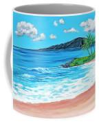 Simply Maui 18 X 24 Coffee Mug