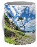 Simply New Zealand Coffee Mug