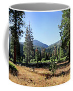 Simpson Meadow - Sierra Coffee Mug