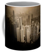 Sin City Coffee Mug by Loriental Photography
