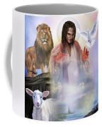 Since Before Abraham I Am Coffee Mug