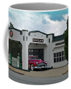Sinclair Gasoline Coffee Mug