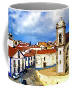 Sines Portugal Coffee Mug