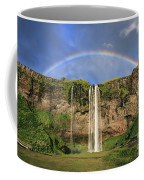 Sing Me A Rainbow Coffee Mug