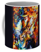 Sing My Guitar Coffee Mug