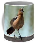 Sing Out Loud Coffee Mug