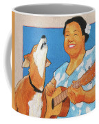 Sing To Me Coffee Mug