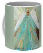 Sing Your Heart Out Angel Coffee Mug
