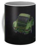 Singer Porsche 2 Coffee Mug by Richard Le Page