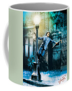 Singin' In The Rain Coffee Mug